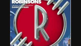 Meet The Robinsons - 01 - Another Believer