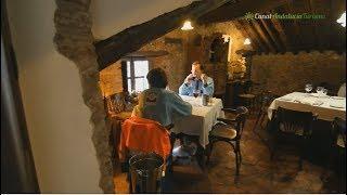 preview picture of video 'Restaurante la Puerta Falsa en Villanueva de Córdoba Cordoba'