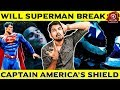 Spoiler Alert : Did you know the Secret Behind Iron man and Captain America Shield? | #SRK Leaks