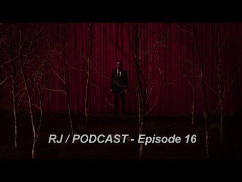 RJ/Podcast 16 - Твин Пикс эп. 17-18 видео