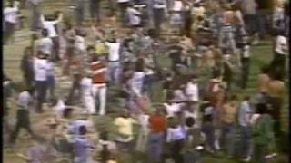 ESPN Story About Disco Demolition   July 12, 1979