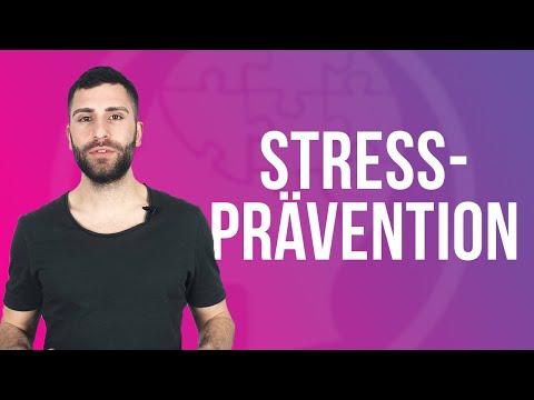 12 einfache Tipps zur Stressprävention