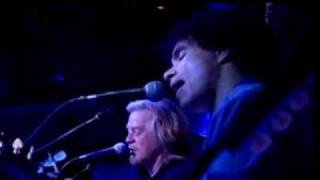 I'll Be Around - Daryl Hall and John Oates