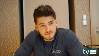TV Equals :Cody Christian