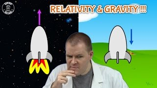 Relativity & Gravity - The Complete Series