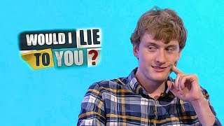 A Whimsical RollAcaster - James Acaster on Would I Lie to You?