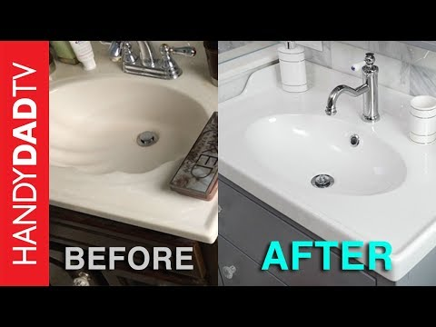 Master Bath Remodel - Before and After