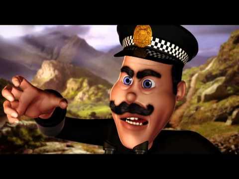 Sir Billi Sir Billi (Trailer)