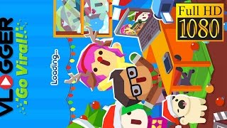 Vlogger Go Viral - Tuber Game Game Review 1080P Official Tapps Games Strategy 2017