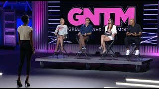 GREECE'S NEXT TOP MODEL - 8.9.2019 - Επεισόδιο 1 #GNTMgr
