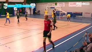 Polisportiva: esordio da applausi e con sette reti