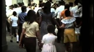 preview picture of video 'Castellina in Chianti anno 1975....come eravamo negli anni'70 terza parte'