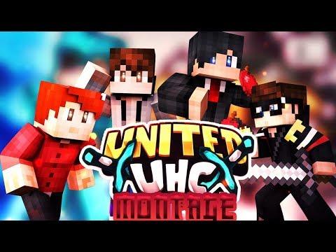United Ultra Hardcore Season 2 Montage