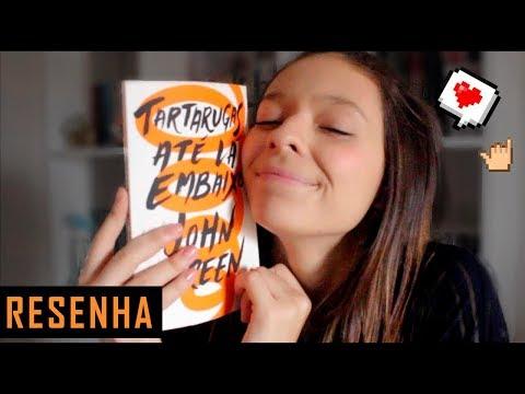 REDEMOINHO DE PENSAMENTOS | Resenha