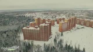 Видео ЖК Черняховский квартал