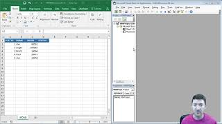 Microsoft Excel - Create User Defined Functions with VBA