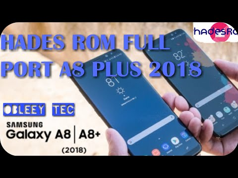 Combination Firmware Galaxy A5 2017 SM-A520X - смотреть онлайн на