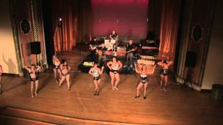"""Vista Dance Company presents """"Can't Buy Me Love"""" by The Beatles"""
