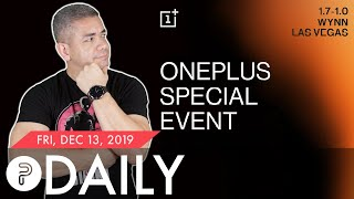OnePlus Launching a NEW Device at CES 2020?