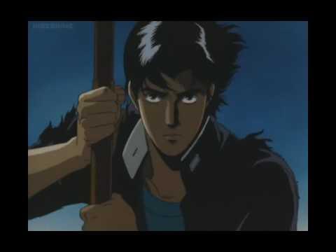 Demon City Shinjuku (Final Fight)