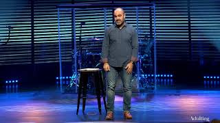 Adulting - Part 3 - Pastor Dave D'Angelo  + A Prayer For Pittsburgh