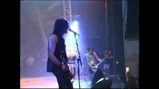 Doro-Bad Blood (Live)