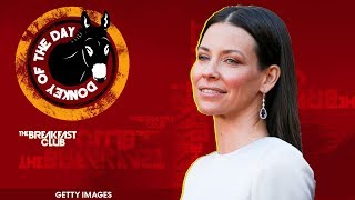 Evangeline Lilly Refuses To Self-Quarantine, Values 'Freedom' Over Her Life