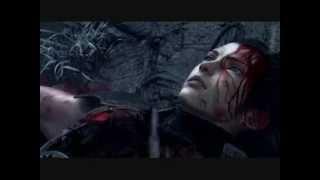 Final Fantasy VII AMV 311-Beyond the gray sky