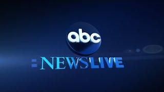 WATCH LIVE: ABC News Live Prime: 2020 race Coronavirus updates Trump pardons