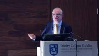 Dr Seán Ó'Riordáin – PPAN