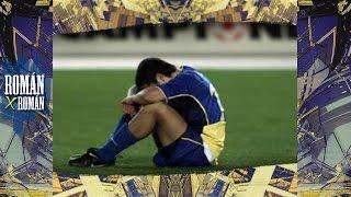 #RománxRomán Parte 9 | Bayern Munich, la primera frustración