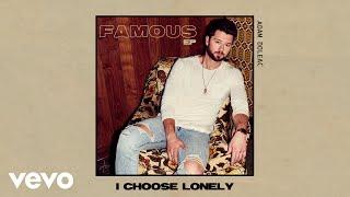Adam Doleac I Choose Lonely