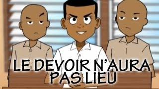 S7 Le Devoir N'aura Pas Lieu HD