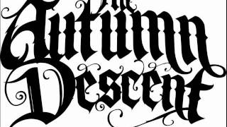 "The Autumn Descent - ""Pandora : The Architect of Hope"""