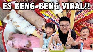 ES KRIM BENG-BENG VIRAL !! ENAK ATAU NGGAK ??