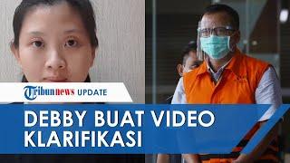 Debby Susanto Disebut Dekat dengan Edhy Prabowo, Bantah Terima Apartemen dari Suap Benih Lobster