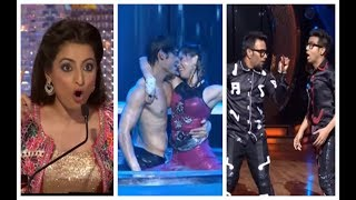 Dance India Dance Season 4 - Episode 31 - February 09, 2014 - Full Episode