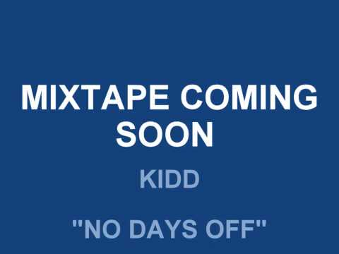 KiDd I Cant Help It Freestyle