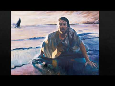 8 Biblical Types Involving Water: 8 - Jonah in the Belly of the Whale