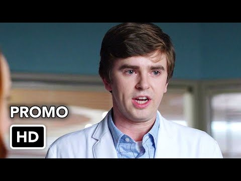 The Good Doctor 3.14 (Preview)