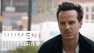 Andrew Scott | Episode 5 HOPE | The HUMEN Series