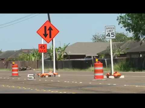 Inconsistent Speed Limits Raising Concerns