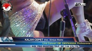 Download Video Kalah Cepet voc. Sintya Riske Om. Dwipangga live Ngrau lor community MP3 3GP MP4