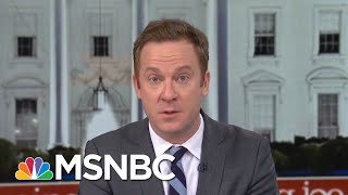 Country Struggles To Catch Up As It Reaches Grim Milestone | Morning Joe | MSNBC