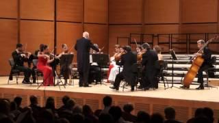 OCI a MITO SettembreMusica 2013 - Giuseppe Verdi, Quartetto per archi in mi minore