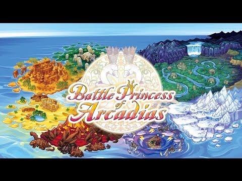 Princess Battles