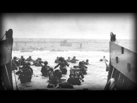 FDR's D-Day Prayer