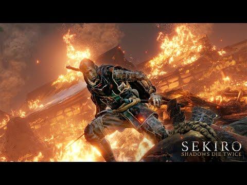 Présentation de l'édition GOTY de Sekiro: Shadows Die Twice