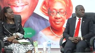 Federal Ministry of Environment Presents 2014 scorecard