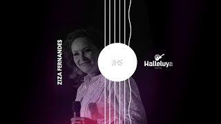 Show da Ziza Fernandes no Festival Halleluya 2018